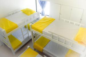 Positano Hostel, Pensionen  Santa Marta - big - 7