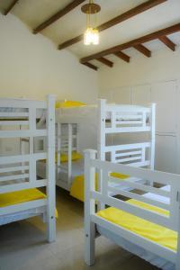 Positano Hostel, Pensionen  Santa Marta - big - 6