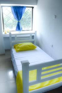 Positano Hostel, Pensionen  Santa Marta - big - 5