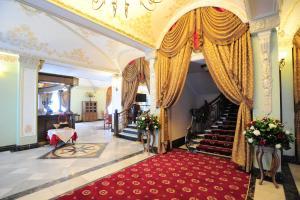 Бутик-Отель Traditional - фото 5