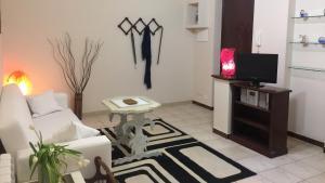 Lorenzo Magnifico Apartment, Апартаменты  Рим - big - 2