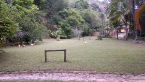 Sítio Santo Antonio, Dovolenkové domy  Areal - big - 5