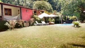 Sítio Santo Antonio, Prázdninové domy  Areal - big - 6