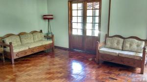 Sítio Santo Antonio, Dovolenkové domy  Areal - big - 7
