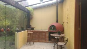 Sítio Santo Antonio, Dovolenkové domy  Areal - big - 9
