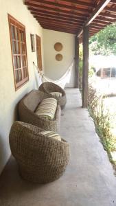 Sítio Santo Antonio, Prázdninové domy  Areal - big - 13