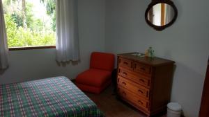 Sítio Santo Antonio, Prázdninové domy  Areal - big - 16