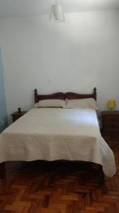Sítio Santo Antonio, Prázdninové domy  Areal - big - 17