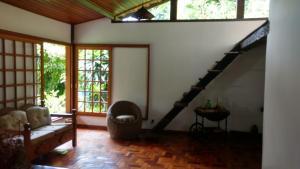 Sítio Santo Antonio, Dovolenkové domy  Areal - big - 23