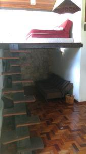 Sítio Santo Antonio, Prázdninové domy  Areal - big - 24