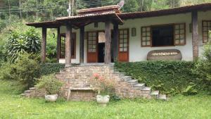 Sítio Santo Antonio, Prázdninové domy  Areal - big - 26