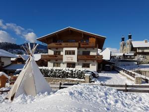 Landhaus Tirol