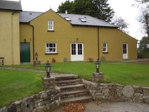 The Homecoming Barn