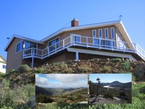 North Peak Custom View Home, Prázdninové domy  Julian - big - 1