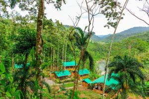 Pacuare Outdoor Center