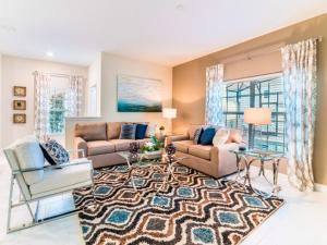 Brier Rose Five-Bedroom Home (211656), Vily  Kissimmee - big - 1