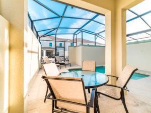 Brier Rose Five-Bedroom Home (211656), Vily  Kissimmee - big - 10