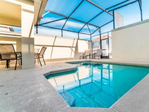 Brier Rose Five-Bedroom Home (211656), Vily  Kissimmee - big - 9