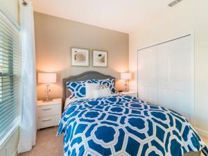 Brier Rose Five-Bedroom Home (211656), Vily  Kissimmee - big - 7