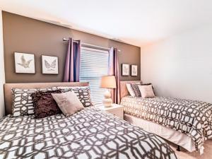 Brier Rose Five-Bedroom Home (211656), Vily  Kissimmee - big - 6