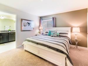 Brier Rose Five-Bedroom Home (211656), Vily  Kissimmee - big - 5