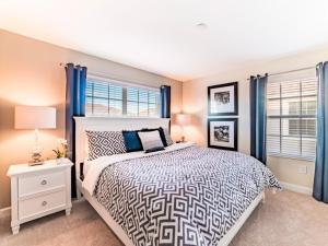 Brier Rose Five-Bedroom Home (211656), Vily  Kissimmee - big - 2