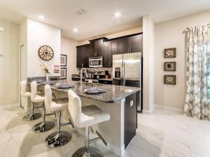 Brier Rose Five-Bedroom Home (211656), Vily  Kissimmee - big - 4