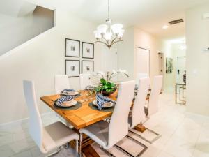 Brier Rose Five-Bedroom Home (211656), Vily  Kissimmee - big - 3