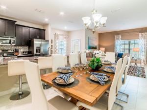 Brier Rose Five-Bedroom Home (211656), Vily  Kissimmee - big - 11