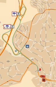 Vila Real Loft 360º, Appartamenti  Vila Real - big - 7