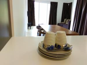 Holiday Heritage Hill, Apartmány  Tanah Rata - big - 5
