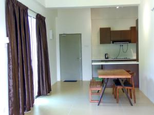 Holiday Heritage Hill, Apartmány  Tanah Rata - big - 7