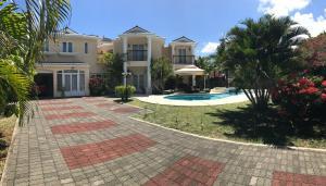 Villa Iona - , , Mauritius