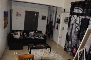 Ionias Apartment