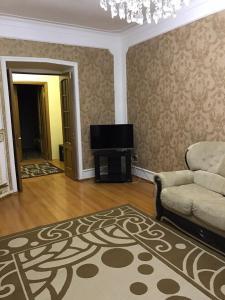 Guest House Rig, Penzióny  Derbent - big - 3