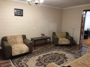 Guest House Rig, Penzióny  Derbent - big - 4