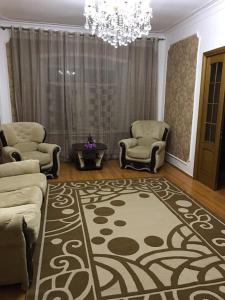 Guest House Rig, Penzióny  Derbent - big - 5
