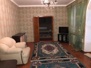 Guest House Rig, Penzióny  Derbent - big - 7