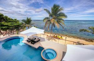 LomaniWai Resort Villa