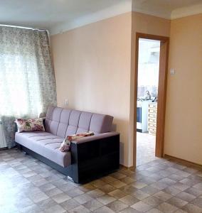Apartment with Turgoyak View