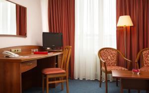 А Отель Фонтанка - фото 23