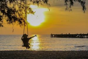Koh Kood Paradise Beach, Rezorty  Ko Kood - big - 117