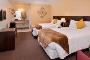Red Carpet Inn Battleboro