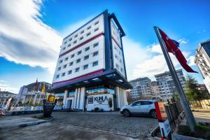 Трабзон - Kuhla Boutique Suite Hotel