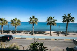 Le Palme, Bed and breakfasts  Trani - big - 5