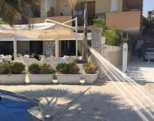 Le Palme, Bed and breakfasts  Trani - big - 7