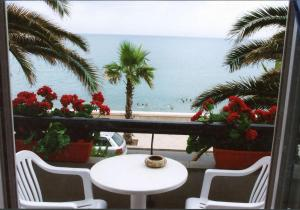 Le Palme, Bed and breakfasts  Trani - big - 8