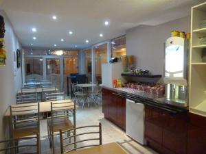 Hotel Chez Gino