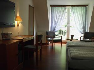 Hotel Heidpark