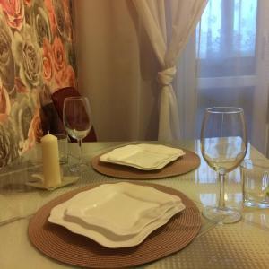 Апартаменты на Суворова - фото 11